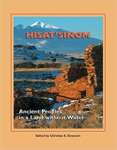 Hisat'sinom Cover. SAR Press, 2012.